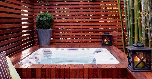 Aménagement jardin moderne – 55 designs ultra inspirants  Design ...