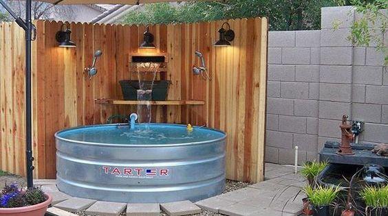 diese 7 schwimmb der der marke eigenbau bieten verk hlung. Black Bedroom Furniture Sets. Home Design Ideas