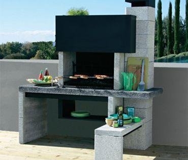 Le Barbecue New Jersey Castorama Barbecue Exterieur En Pierre Design Barbecue Idee Barbecue