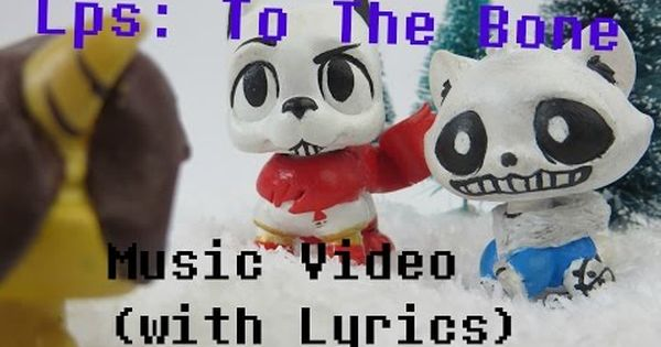 Lps To The Bone Undertale Music Video Youtube Undertale Music Lps Youtube Videos Music