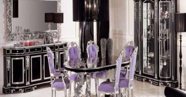 Barbie Dining Room Mini Dollhouse Interiors Designs