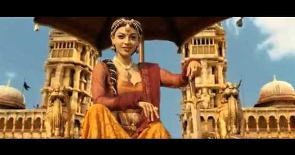 Magadheera Dheera Dheera Video Songs Aijaz Ahamed Hd 360p Songs Video Karaoke