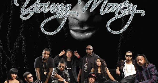 We-Are-Young-Money-cover.jpg (900×900) | My Music | Pinterest
