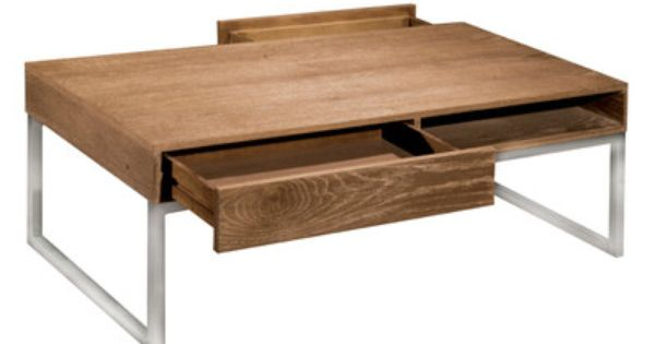 Lift Top Coffee Table Pinterest