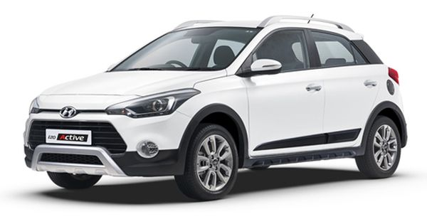 Hyundai I20 Active Price In India Is Rs 6 68 Lakh On 16 August 2016 Check Out I20 Active Images Mileage Interior Hyundai Hatchback Cars Hyundai Genesis