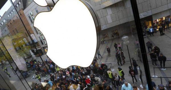 Johns Hopkins Researchers Poke A Hole In Apple S Johns Hopkins