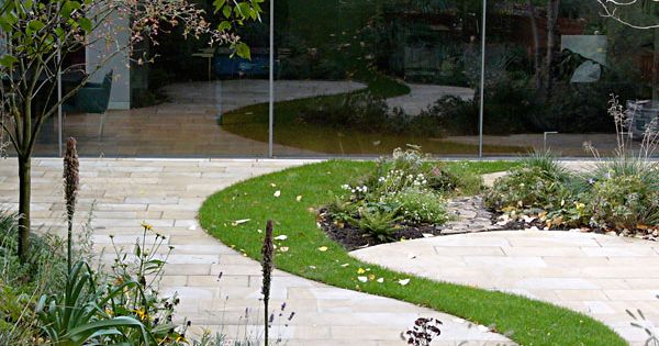 Ian kitson landscape architect paving surface design for Surface design landscape