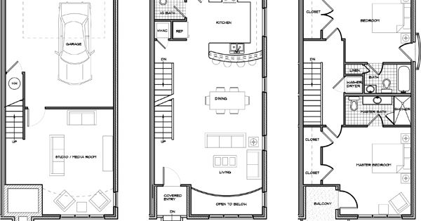 Small shotgun house plans narrow lot house plans and for Lot plan search