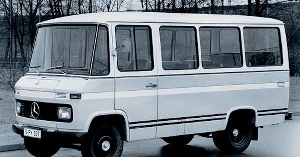mercedes benz kastenwagen l 406 408 1967 auto mercedes benz de 1886 pinterest lkw. Black Bedroom Furniture Sets. Home Design Ideas