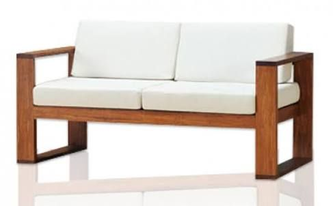 Resultado De Imagen Para Couch Frame Wooden Sofa Designs Wooden Sofa Set Wooden Sofa