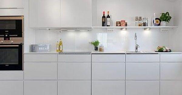 Best Ikea Voxtorp Vit Sök På Google Kök Inspiration 400 x 300