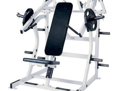 Hammer Strength Iso Lateral Super Incline Press For Sale Buy Hammer Strength Shoulder Press Online No Equipment Workout Gym Hammer Strength Machines