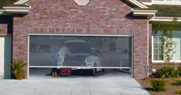 Sun Tamers Window Tinting Garage Door Lights Patio Shade House Exterior