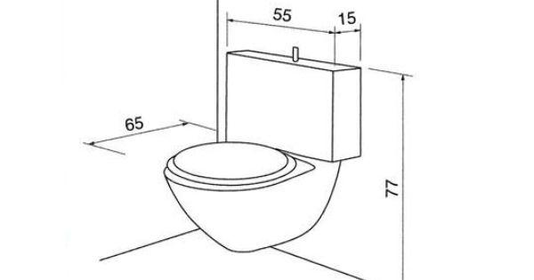 15 plans de wc ind pendants ou dans la salle de bains wc suspendu les sall - Wc suspendu ou normal ...