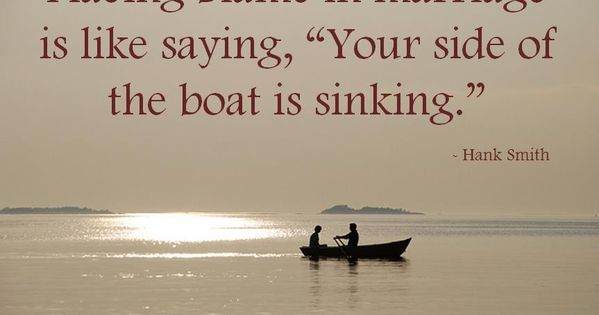 Best 25 Sailing Quotes Ideas On Pinterest: The Best Marriage Quote I've Heard Since Conference