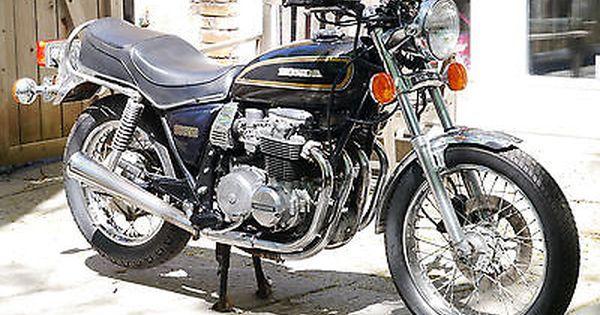 1981 Honda Cb Honda Cb Honda Honda Cb750