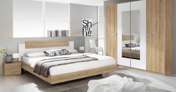 Schlafzimmer Set 180x200 Homei Foreignluxury Co