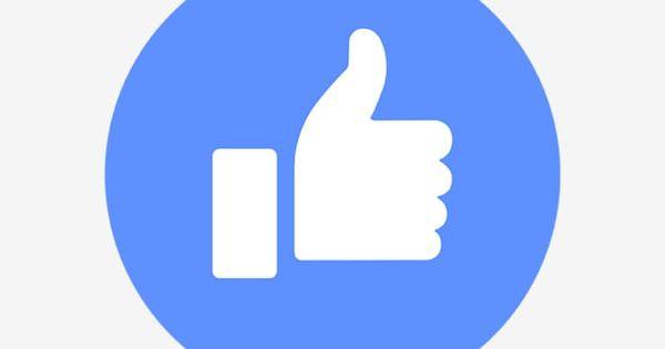 Facebook Como Icone Facebook Icons Como Icones Facebook Imagem Png E Vetor Para Download Gratuito Facebook Icons Facebook Like Logo Like Icon