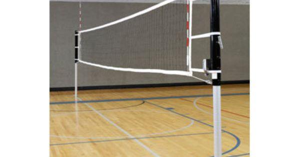 Multi Sport Net Volleyball Badminton Pickleball Tennis 3 Steel Aluminum Set Badminton Pickleball Sport Volleyball
