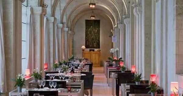 Restaurants Near Avignon Grand Hotel