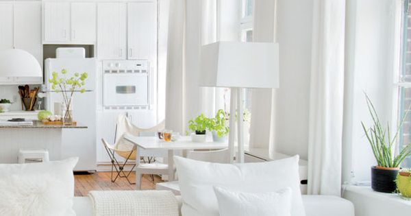 Stylish apartment in montreal daily dream decor for for Home decor quebec