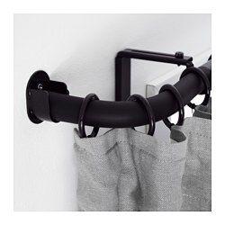 Us Furniture And Home Furnishings Curtain Rods Ikea Curtain