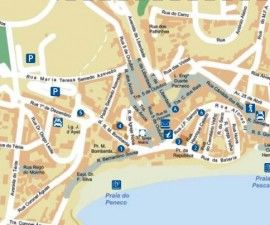 How To Get To Albufeira Useful Information Albufeira Albufeira