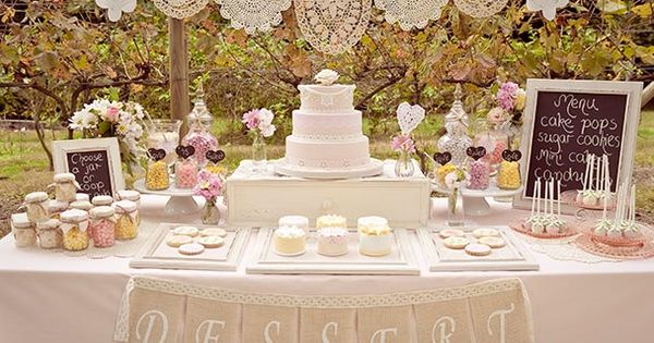 Surprising Dessert Buffet Table Ideas Dessert Table Ideas Download Free Architecture Designs Scobabritishbridgeorg