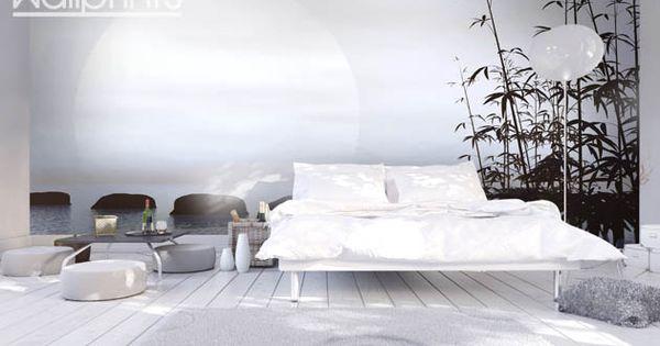 Fotobehang Op Slaapkamer : Wallprints zelfklevend fotobehang op maat ...