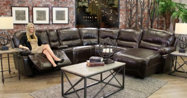 Mor Furniture For Less Sorento Living Room Sectional Living Room Sets Shop Rooms Living