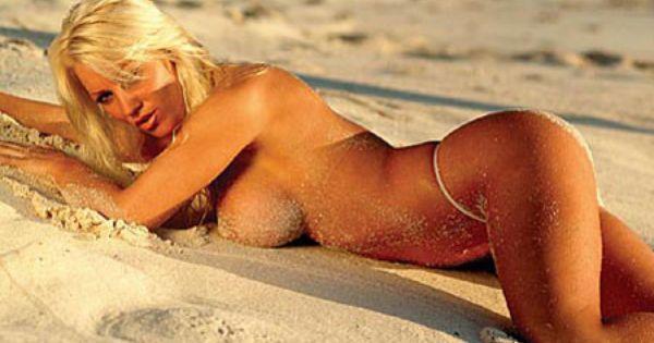 Nude pictures helene rask