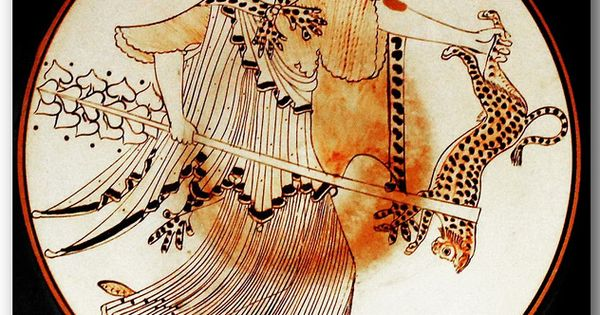 Ancient greek pottery decoration 133 by hans ollermann for Ancient greek pottery decoration
