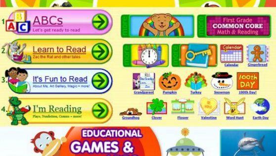 Homework sites for kids