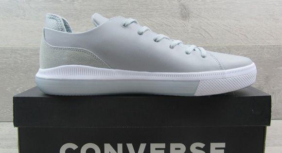 Converse Nexus X Nike Zoom OX Wolf Grey