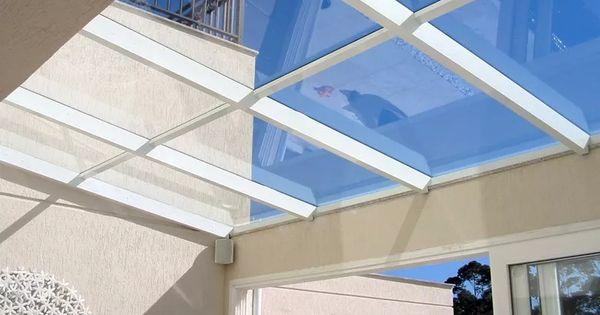 Techo policarbonato corredizo techo policarbonato - Techos de vidrio para terrazas ...