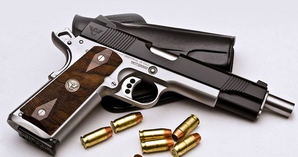 6 Best Guns For Women Protecting Their Family Guns and bullets hd wallpaper