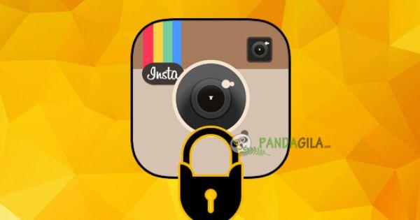 Mengunci Akun Instagram Private Untung Atau Rugi Instagram