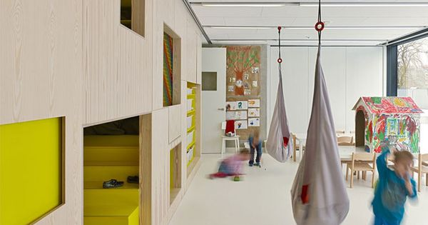 Allegro Group - ultra architects  Education_Interior_Architecture  Pinterest ...