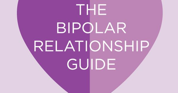 Tips dating bipolar person