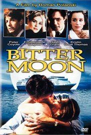 Watch Bitter Moon Movie Free Online With Images Bitter Moon