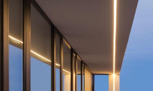 Overhanging Wall Lights : Overhanging eave - Tag - Delta Light Exterior Pinterest Delta light, Lights and Lighting ...