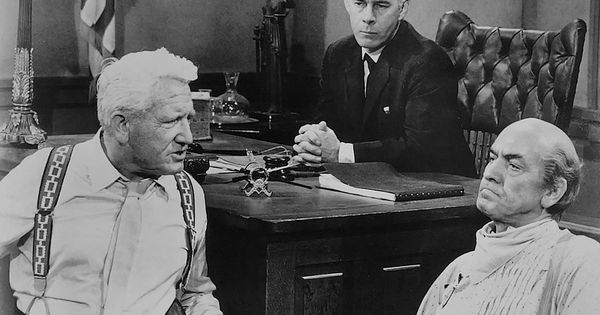 inherit the wind scene analysis Stanley kramer's inherit the wind  note especially his final argument to the jury, which he performed in an unbroken shot in the last scene of the film,.