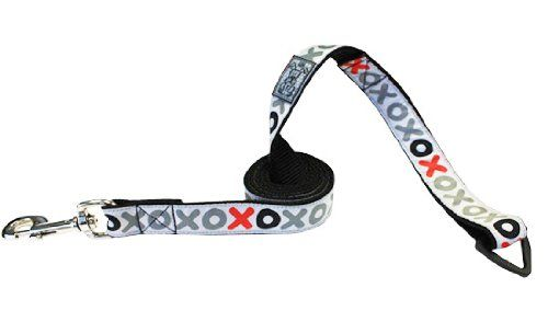 Rc Pet Products Dog Leash 1inch By 6feet Xoxo You Can Find Out