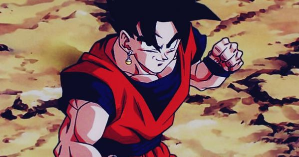 Dragon Ball Super News Goku And Gohan Goku And Gohan Fusion Dragon Ball Super Manga