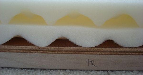 Memory Foam Mattress Topper Diy