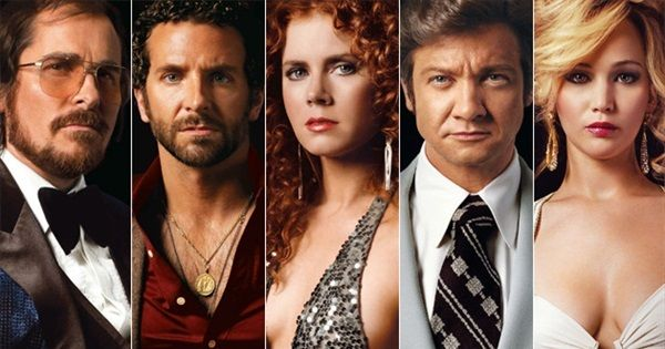 1001 Movies You Must See Before You Die All Editions Combined American Hustle Hustle Movie Free Movies Online