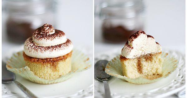 via Call me cupcake! Tiramisu Cupcakes Tiramisu Cupcakes Tiramisu Cupcakes Tiramisu Cupcakes