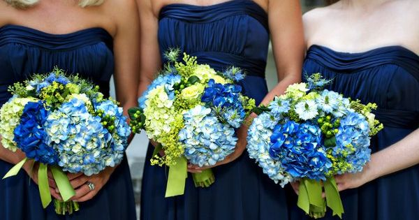 wedding ideas in blue classic blue summer wedding nautical colors and 28210