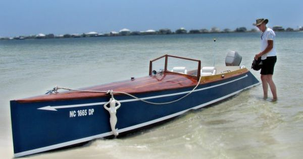 Bolger Sneakeasy ! | Boats are made of wood | Pinterest | Boating and Wooden boats
