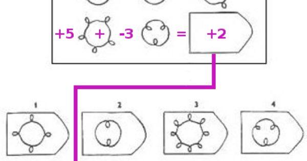 how to solve raven 39 s advanced progressive matrices utbildning pinterest utbildning. Black Bedroom Furniture Sets. Home Design Ideas